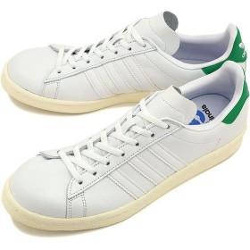 アディダス スニーカー adidas オリジナルス キャンパス エイティーズ ニゴー ランニングホワイト/グリーン/クリームホワイト  B33821 SS15