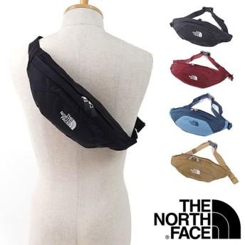 THE NORTH FACE ザ・ノースフェイス 1.5L ウェストバッグ Granule グラニュール ボディバッグ ワンショルダー ヒップバッグ NM71504 FW17 メール便対応