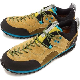 GRAMICCI FOOTWEAR グラミチ フットウェア グラナイト トレッキングシューズBEIGE/GREEN (GR00015001BEGR SS15)