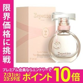 レペット Repetto レペット オードトワレ 30ml EDT SP fs 【香水 レディース】【あすつく】
