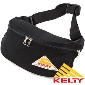 ケルティ KELTY バッグ ヒップバック ウール ミニファニー BLK 2591940