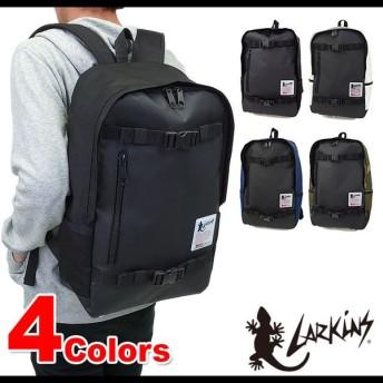 LARKINS ラーキンス バッグ バックパック リュック デイパック LKPM-04  LKPM-04 SS15