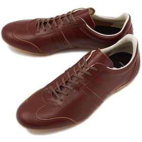 パトリック PATRICK スニーカー 靴 ヨーロッパ・LX BRN 19243 SPOT