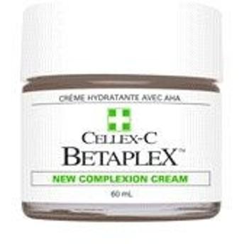 セレックスC Betaplex ニューコンプレクション クリーム 60ml 60ml @送料無料 @代引不可 @後払い不可 クリーム・オイル