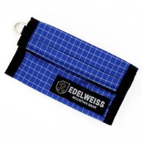 エーデルワイス EDELWEISS MINIMUM WALLET タイニーマブルー ミニマム ウォレット 財布 コインケース