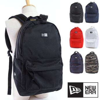 NEWERA ニューエラ キャップ バッグ New Era Bag LIGHT PACK Backpack ライトパック 鞄 バックパック リュックサック 114042 SS17