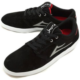ラカイ LAKAI スニーカー LINDEN CHOCOLATE×LAKAI リンデン BLACK SUEDE