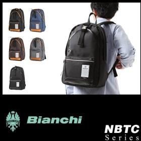 対象店|最大P32倍 ビアンキ リュック バックパック デイパック メンズ レディース Bianchi NBTC-05