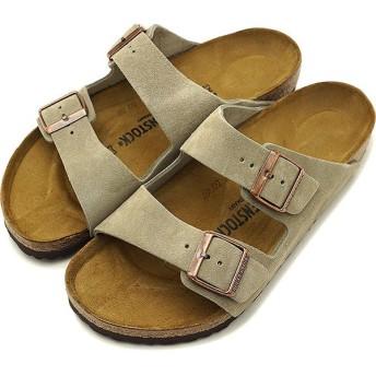 BIRKENSTOCK ビルケンシュトック サンダル 靴 メンズ Arizona アリゾナ Taupe  GC051461 SS18