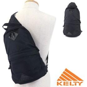 ケルティ アーバン ワンショルダー KELTY ショルダーバッグ URBAN ONE SHOULDER ブラック  2592099 FW16