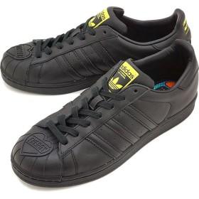 adidas アディダス オリジナルス スニーカー スーパースター RT ファレル ウィリアムス triple black S83345 FW15