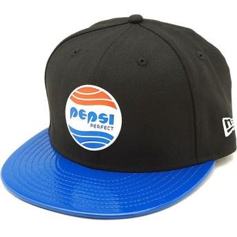 NEWERA ニューエラ キャップ New Era PEPSI ペプシ 9FIFTY スナップバック ベースボールキャップ 帽子 11557946 SS18