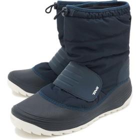 Teva テバ メンズ レディース スノーブーツ VERO BOOT II ベロ ブーツ 2 Blue 1010141-BLU FW15