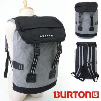 バートン ティンダーパック リュック BURTON メンズ レディース 25L バックパック リュックサック Grey Heather
