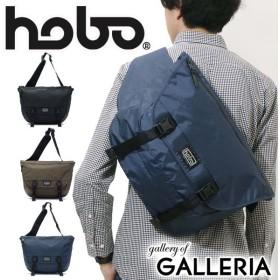 セール40%OFF ホーボー  メッセンジャーバッグ hobo バッグ Polyester Ripstop with Waterproof Zip Messenger Bag ショルダー HB-BG2636 メンズ
