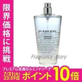 バーバリー BURBERRY タッチ フォーメン 100ml テスター fs 【あすつく】【香水 メンズ】