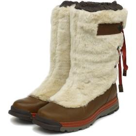 メレル MERRELL メレル 靴 SORINA ソリナ BROWN/IVOLY(20270)/完売