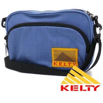 ケルティ KELTY バッグ 2ジップショルダー SKY KT-2ZS