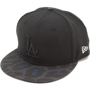 ニューエラ ロサンゼルス・ドジャース ブラック レオパード キャップ NEWERA メンズ レディース 9FIFTY LAD BLACK LEOPARD CAP 11226123 SS16