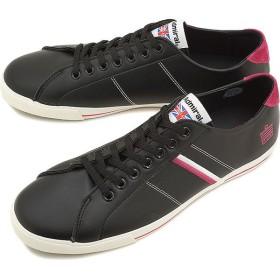 Admiral アドミラル スニーカー メンズ レディース ワトフォード Black/Pink/Black  SJAD0705-021302 HO15