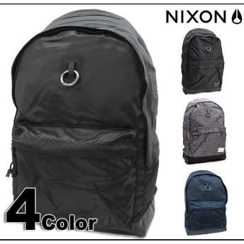 ニクソン リュック NIXON バッグ プリンシパル バックパック  C1568