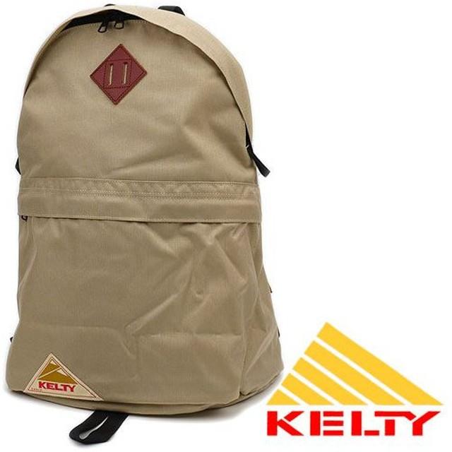KELTY ケルティ KELTY リュック DAYPACK ケルティ バッグ  デイパック SAND(KT-DPK)/完売