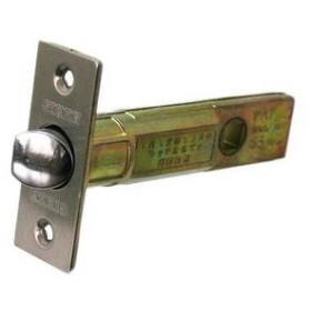 ハイロジック チューブラ錠ラッチ65mm 角芯7mm G-277 254993