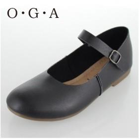 O.G.A ストラップシューズ レディース 3011