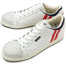 パトリック PATRICK スニーカー 靴 カンザス WHT 526010 SS14