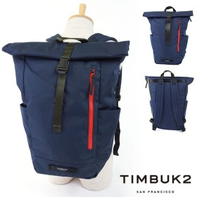 ティンバック2 タックパック TIMBUK2 ロールトップ リュック バックパック Tuck PackNautical/Bixi  1010-3-5401 FW16