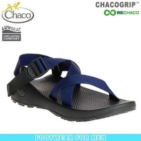 チャコ Chaco Mens Z1 クラシック I.ネイビー サンダル アウトドア キャンプ ハイキング