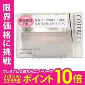 カネボウ COFFRET D'OR コフレドール モイストパックベース 25g cs 【nas】