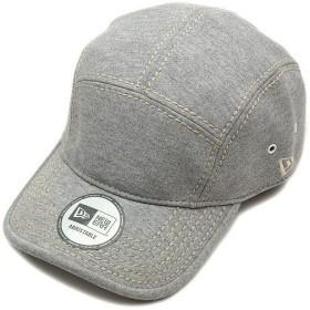 NEWERA ニューエラ キャップ JET CAP DRY FAST ジェットキャップ ジェット・キャップ ドライ ファースト へザーグレー/アイボリー(N0010395 SC