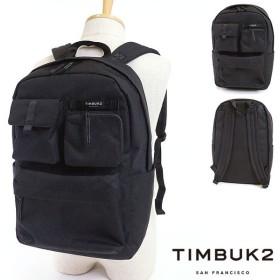 TIMBUK2 ティンバック2 バックパック Ramble Pack ランブルパック リュックサック デイパック Jet Black  1736-3-6114 SS17