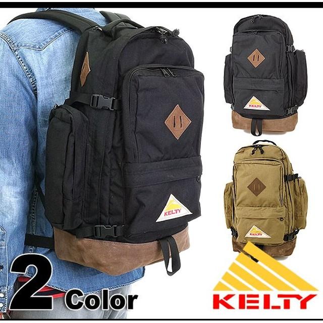 ケルティ KELTY バッグ ヴィンテージ ウィング ダーティー 2 リュック バックパック  2592055 SS14