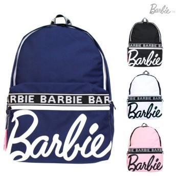 [大特価50%OFF]Barbie<バービー> リュックサック<デイパック> レ二  4カラー 54187-ace [M便 1/1]