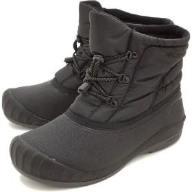 Columbia コロンビア メンズ レディース ウィンターブーツ 靴 チャケイピパックチャッカ II プラス オムニヒート BLACK  YU3716-010 FW15