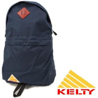 ケルティ KELTY バッグ バックパック デイパック NAVY 2591913