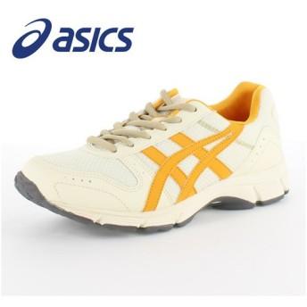asics アシックス GEL-FUNWALKER414(W) TDW414-0509 00414 BA-00414 レディース 幅広 ファスナー付き ウォーキング セール