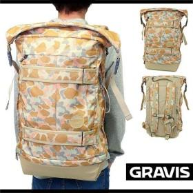 グラビス GRAVIS バッグ メトロ2 XL  バックパック リュック デイパック J-SODA  12845102-965 SS15