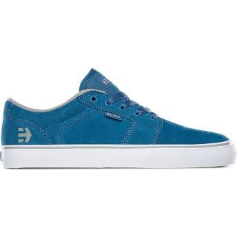 ETNIES エトニーズ スニーカー スケートシューズ バージ LS BLUE SU15