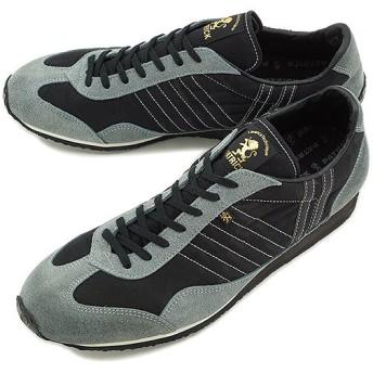 PATRICK パトリック スニーカー 靴 スタジアム・カムフラージュ BLK  526151 SS14