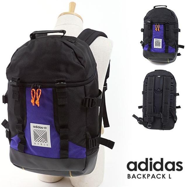adidas Originals アディダス オリジナルス バッグ リュックサック BACKPACK L バックパック L デイパック  FJC08/DH3273 FW18
