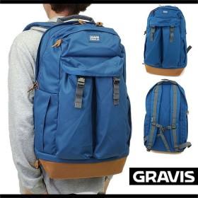 グラビス GRAVIS バッグ メトロ2  バックパック リュック デイパック TRUE-BLUE  14360101-437 SS15