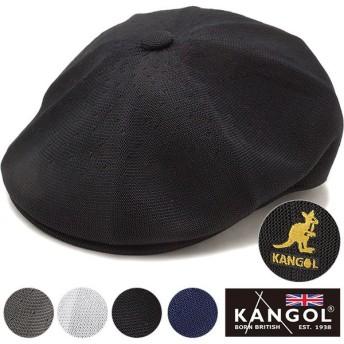 KANGOL カンゴール ハンチング キャスケット メンズ・レディース 帽子 Tropic Galaxy トロピカル ギャラクシー 175169701 SS18