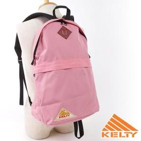 KELTY ケルティ リュック DAYPACK デイパック バッグ バックパック Peach 2591918