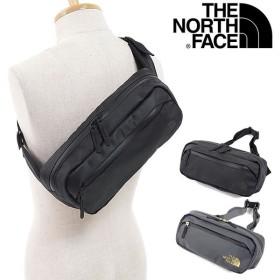 THE NORTH FACE ザ・ノースフェイス メンズ・レディース ボディバッグ スクランブル ヒップバッグ ウェストバッグ  NM81804 SS18