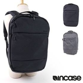 Incase インケース リュック City Collection Backpack シティーコレクション バックパック  CL55450 CL55569 FW17