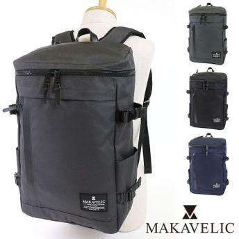 マキャベリック MAKAVELIC バックパック リュック デイパック CHASE RECTANGLE 3106-10121