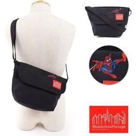 Manhattan Portage マンハッタンポーテージ MARVEL SPIDER-MAN マーベル スパイダーマン Casual Messenger Bag MP1603SPIDERMAN FW17